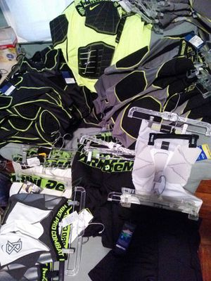 Motor Cross Under Gear for Sale in Jacksonville, FL