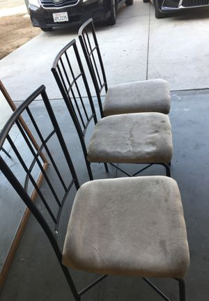 Chairs for Sale in Palmdale, CA