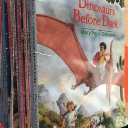 Magic Tree House Books 1-16 Missing Book 2 for Sale in Rancho Cucamonga,  CA