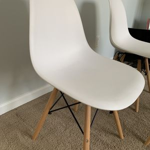 Set Of 4 Dining Chairs for Sale in Raleigh, NC