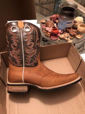 Bonanza Cowboy Boots for Sale in Sarasota, FL