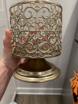 Bath & Body Works candle holder for Sale in San Diego, CA