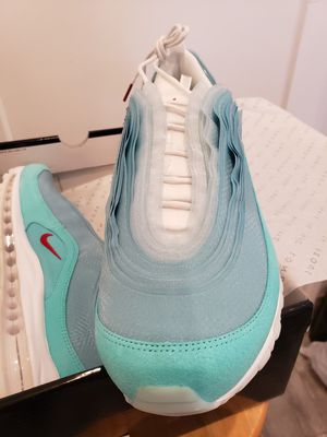 Air Max 97 Shanghai Kaleidoscope - Size 12 - No Trades for Sale in View Park-Windsor Hills, CA