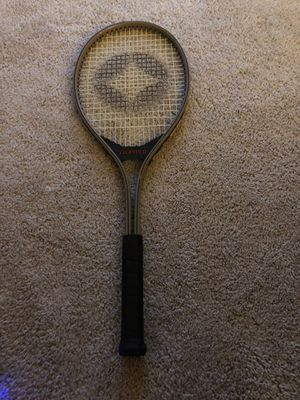 Spaulding tennis racket (men's) for Sale in Baltimore, MD