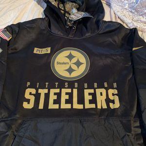 Pittsburgh Steelers Hoodie for Sale in Bristol, PA