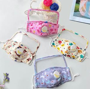 Kids FaceShields 100% washable adjustable for Sale in Boston, MA