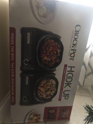 Crock Pot for Sale in Avon Park, FL