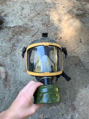 Gas mask for Sale in Watsonville, CA