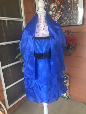 Prom dress like new for Sale in Largo, FL