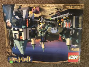 LEGO Retired Harry Potter for Sale in Columbus, OH