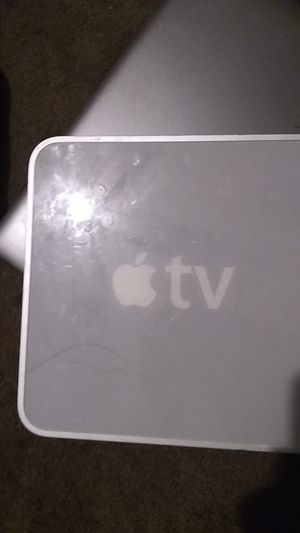 Apple tv for Sale in Aurora, CO