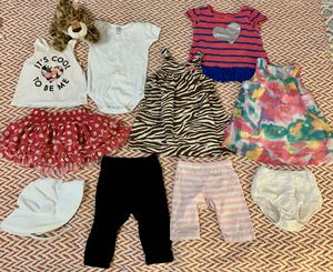 Baby girl (12-18 months) Clothes & Toy! for Sale in Queens, NY