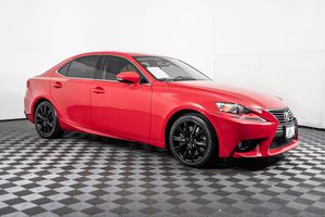 2016 Lexus IS 200t for Sale in Puyallup, WA