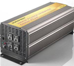 Inverter. 6,000 watt Peak 3,000 cont. DC to AC. for Sale in Melbourne, FL