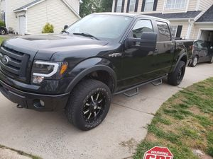 FORD F150 FX4 off road for Sale in Lake Park, NC