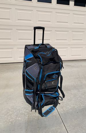 Motorcycle Gear Bag for Sale in Corona, CA