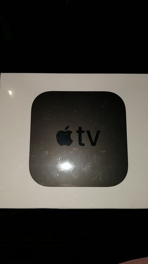 NEW APPLE TV 32 GB for Sale in Los Angeles, CA