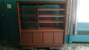 Entertainment Center for Sale in Glastonbury, CT