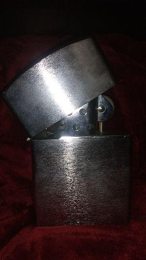 Super Jumbo Zippo style lighter for Sale in Moreno Valley, CA
