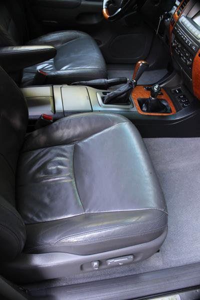 2003 Lexus GX 470