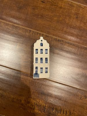 Bols KLM Delft Blue House #45 for Sale in Mission Viejo, CA