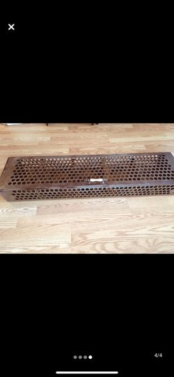 Electrically burned wall shelves for Sale in Ronkonkoma,  NY