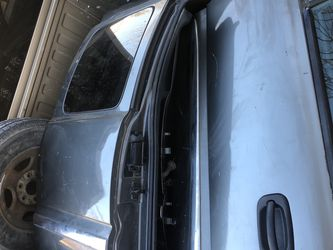 Doors For 99-06 Ext Cab Silverado/Sierra for Sale in Fort Worth,  TX