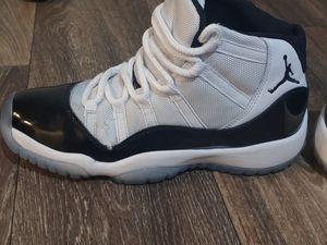 Nike Jordan XI Concord size 7 for Sale in Orlando, FL