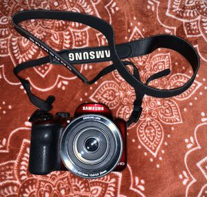 Samsung Digital Camera for Sale in Rocklin, CA
