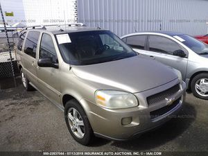 2005 Chevy uplander for parts for Sale in Phoenix, AZ