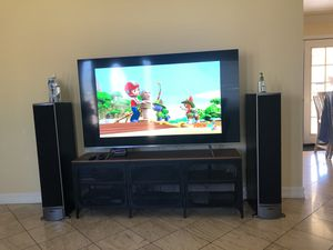 TV unit $85 for Sale in Gilroy, CA
