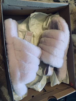 Ugg slides for Sale in Milton, WA