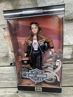 MIB 1999 Harley Davidson Barbie for Sale in Carlisle, PA