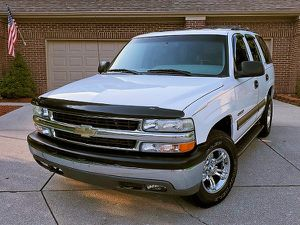 ✅ Beautiful 2003 Chevy Tahoe for sale, Excellent Condition for Sale in Baltimore, MD