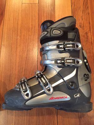Nordic's Next 9.0 Ski Boots for Sale in Park Ridge, IL