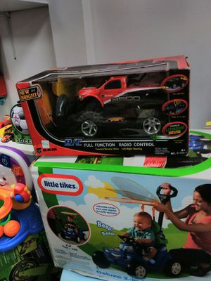 New remote control truck for Sale in Poway, CA