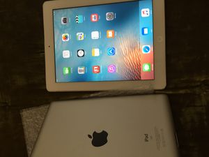 (2) iPad 2/16 $159 for Sale in San Bernardino, CA