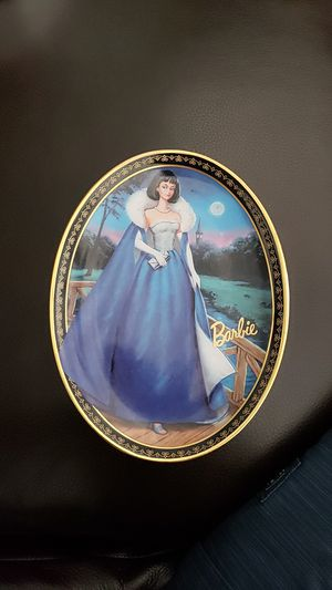 Barbie collectable plate! for Sale in Concord, CA