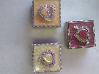 Jewelry Boxes for Sale in Markham,  IL