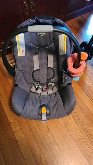 Chicco stroller and carrier for Sale in Fort Worth, TX