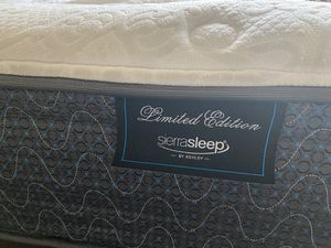 Mattress with Spring for Sale in Grapevine, TX