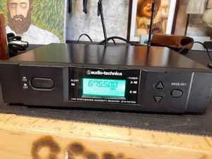 Audio Technica Wireless Receiver for Sale in Hillsboro, OR