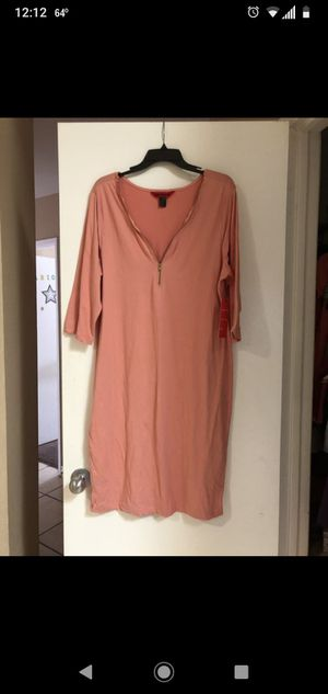 Woman's plus size dress for Sale in Moreno Valley, CA