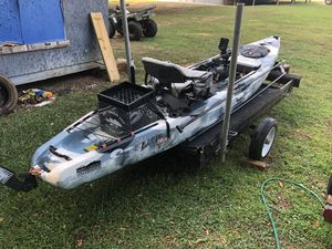 New and Used Kayak for Sale in Anderson, SC - OfferUp