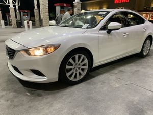 2017 Mazda 6 for Sale in Clermont, FL