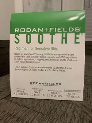 Rodan + Fields Skincare System for Sale in Apple Valley, CA