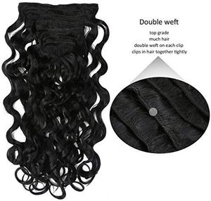 Deep Wave Full Head Clip in Extension for Sale in Carson, CA