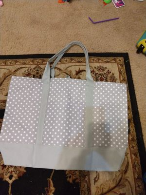 Cowboys totebag new for Sale in Fort Worth, TX