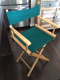 Director's chairs for Sale in Everett,  WA