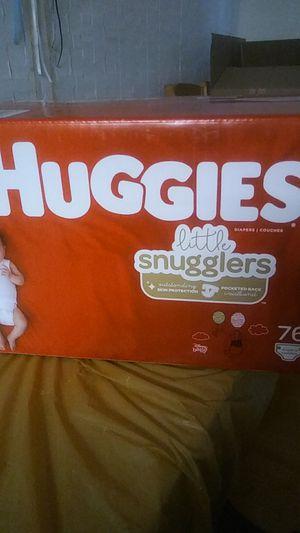 Huggies Snugglers Size 1 for Sale in Virginia Beach, VA